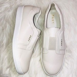 DKNY Slip On Fashion Sneaker 11